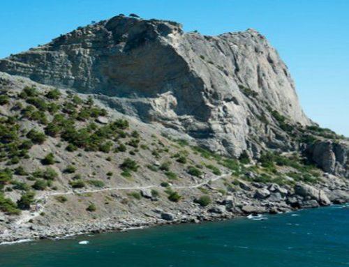 «Крымский уикенд», 4 дня Экскурсионный тур по Крыму