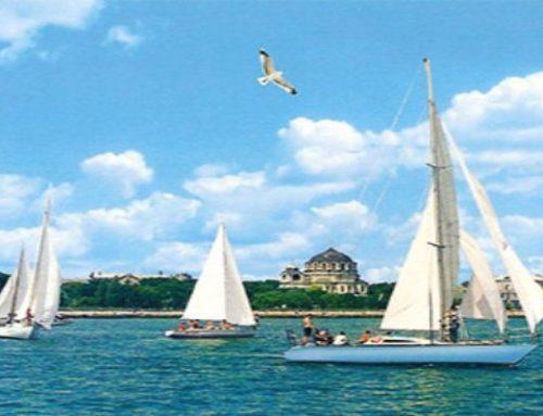 Экскурсионный тур в Крым на 6 дней «Гранд-тур — Крымская кругосветка»