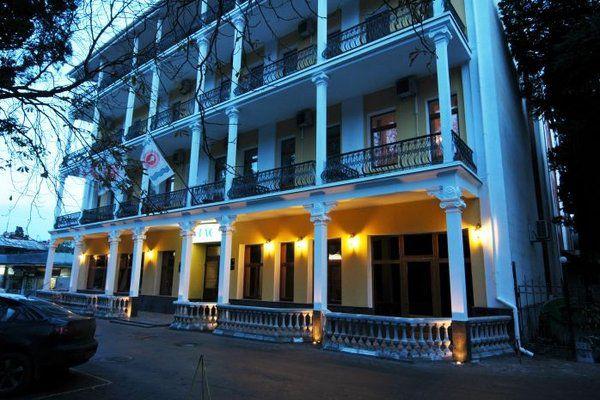 Гостиница Палас Ялта