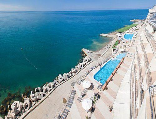 Гостиничный комплекс «Бухта Мечты» | Севастополь | Отдых в Крыму