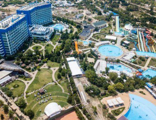 Курортный комплекс «Аквамарин Резорт и СПА»| Севастополь | Отдых в Крыму