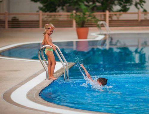 Парк-отель и пансионат «Песочная Бухта» | Севастополь | Отдых в Крыму
