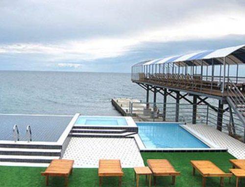 Отель «Респект Холл Резорт & СПА» 4*- Отдых в Крыму Ялта