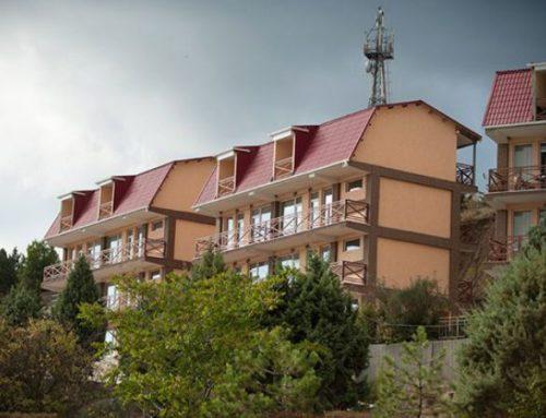 Курортный комплекс «Эко Вилладж» | Алушта | отдых в Крыму