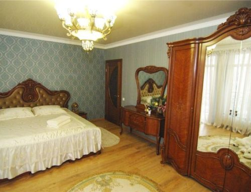 Гостиница «У Ярославовны» | Алушта | отдых в Крыму