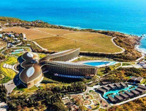 Отели Крыма Отдых, Цены, Бронирование
