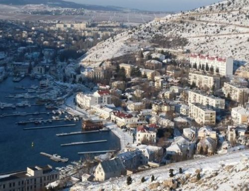 Экскурсионные туры по Крыму Крымская кругосветка на Рождество, 5 дней