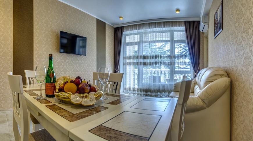 Апартаменты Семейные - КК ИваМария