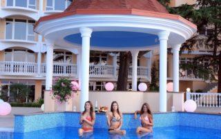 ИваМария в Алуште - отдых в Крыму