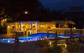 Отдых в Крыму - Алушта - отель ИваМария