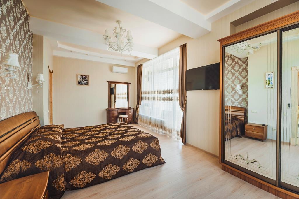 Апартаменты Премиум 2 уровневые - КК ИваМария