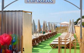 ИваМария (Алушта) Пляж