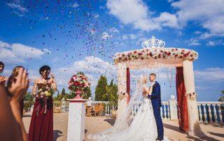 Свадьба в КК ИваМария